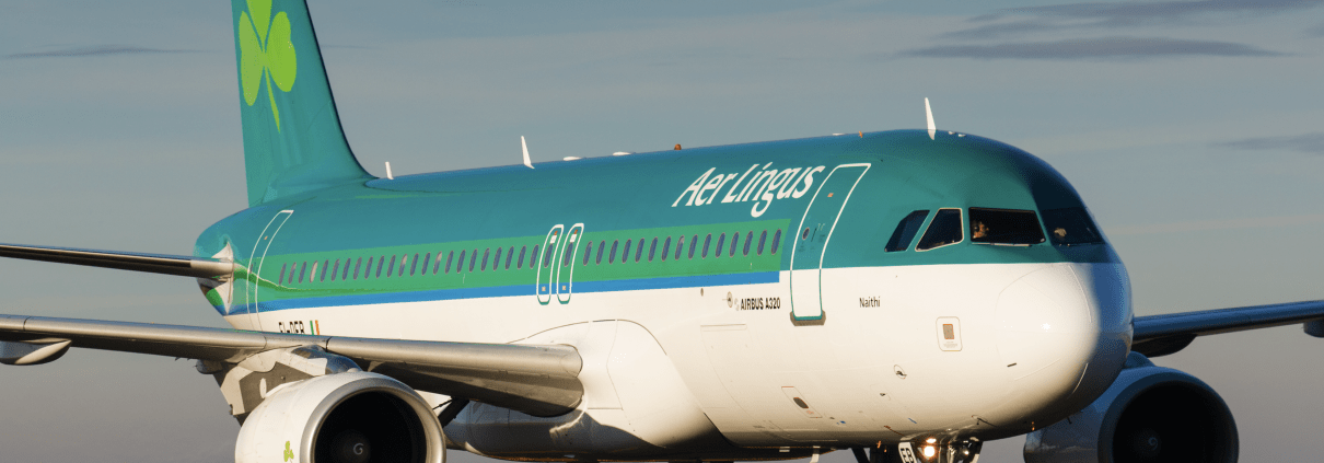 Aer Lingus First Officer Jobs
